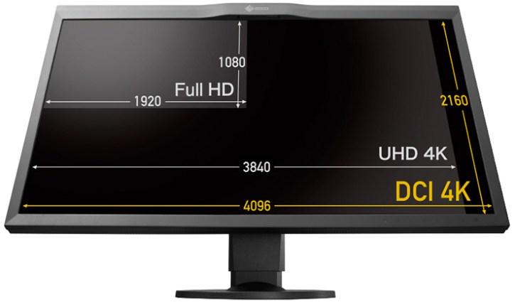 4K Video Editing Monitors | Jonny Elwyn - Film Editor