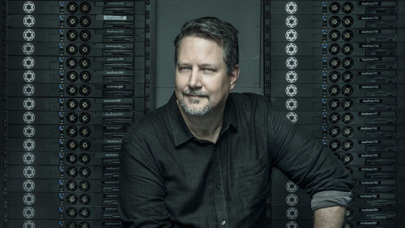 John Knoll on Rogue One