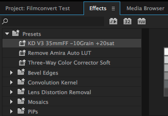 the most handy motion presets license key