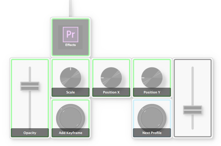 Premiere Pro Profiles for Palette Gear