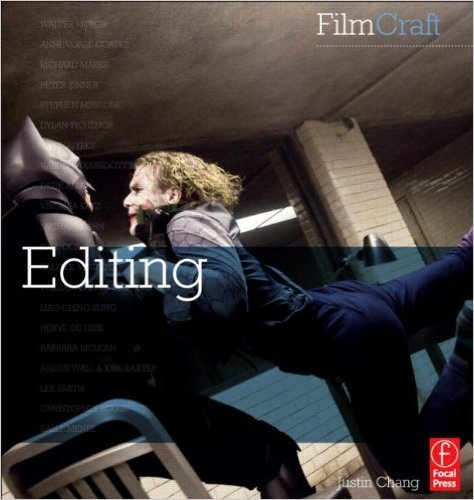 FilmCraft Editing - Justin Chang