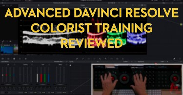 Advanced colorist training reviewed