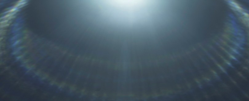 free anamorphic lens flare