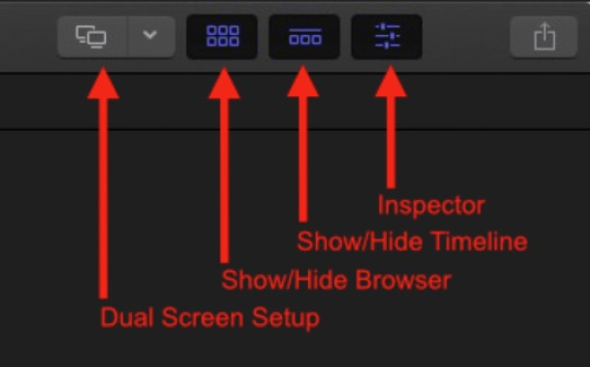 Insights on FCPX 10.3