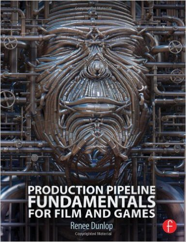 post production pipeline for film and games
