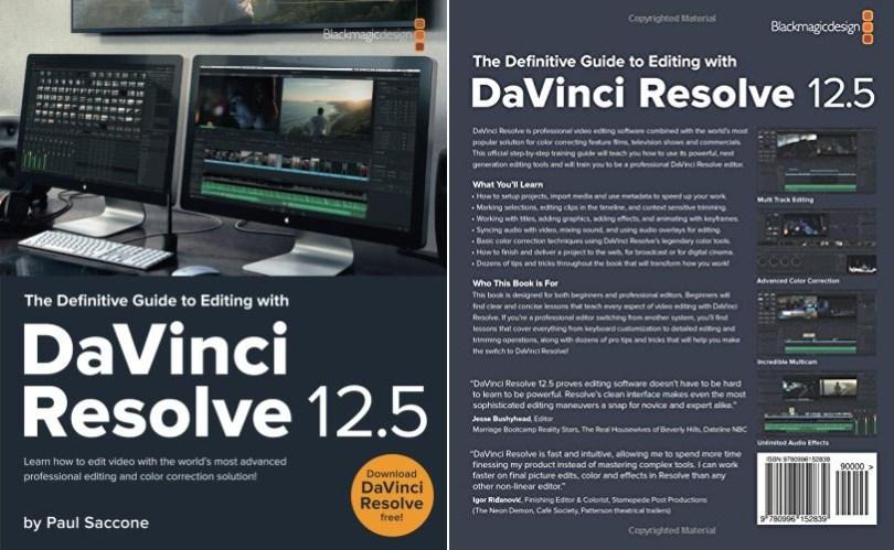 Davinci resolve 11 скачать торрент русская версия