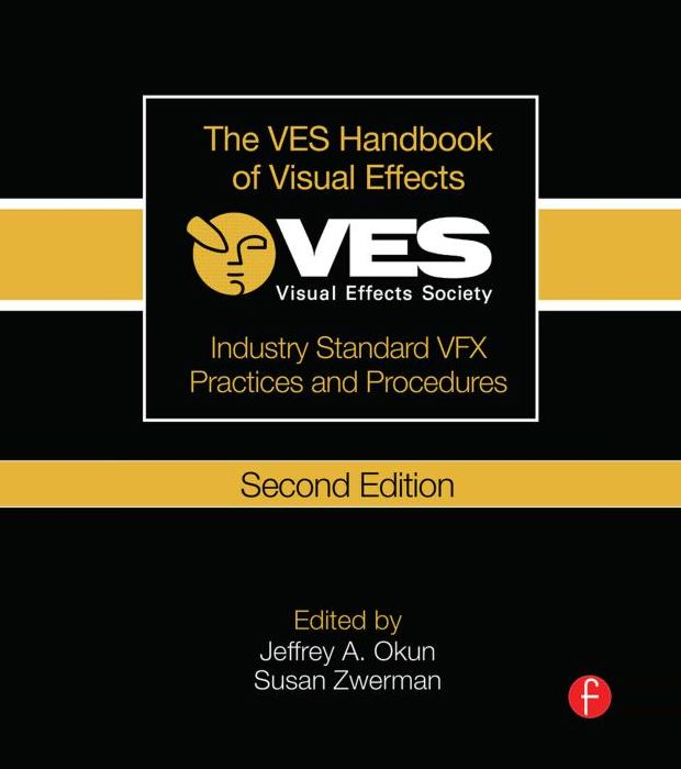 VES 2nd Edition Review - post production