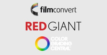 colour grading plugins for film editing