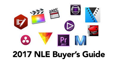 which editing software should I learn?