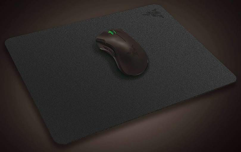 best mouse mat for film editing