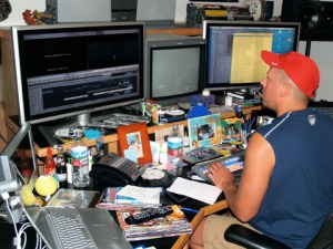 Editing Film Trailers - Skip Chaisson Sizzle Reel