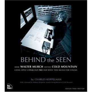 Books on film editing jonny elwyn film editor koppelmans exquisitely detailed book follows walter murch and his team as they edit cold mountain one of the first studio features to use final cut pro fandeluxe Choice Image