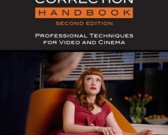 best books on colour grading