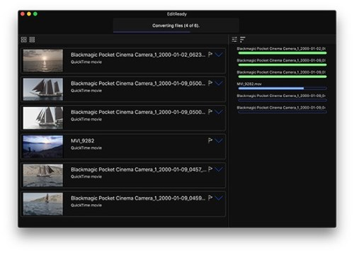 Editing apps for trailer editors