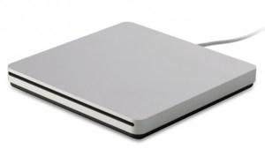 using an external dvd drive on a mac laptop with an internal drive