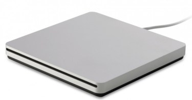 using an external dvd drive on a mac laptop with an internal drive