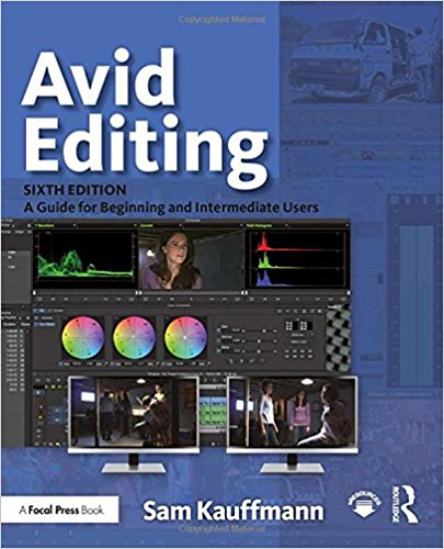 Avid Editing Sixth Edition