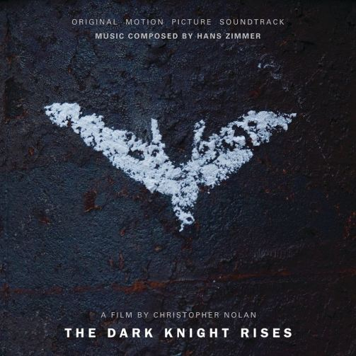 Dark Knight Rises Soundtrack