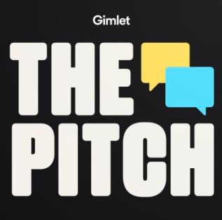 the pitch podcast