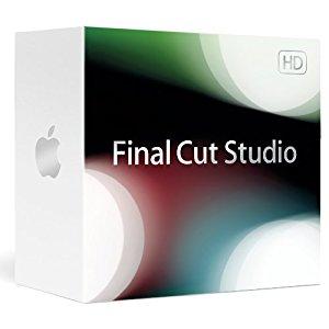 Where to buy Final Cut Studio 3