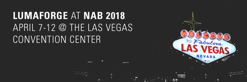 Best Events at NAB