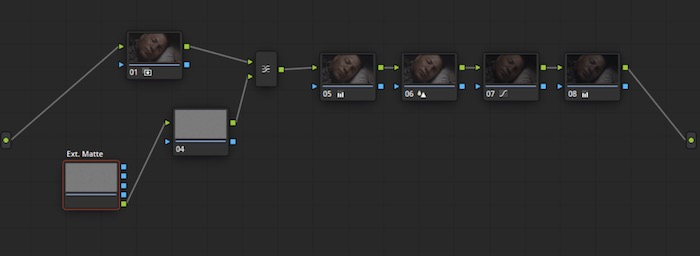 better nodes in resolve 15