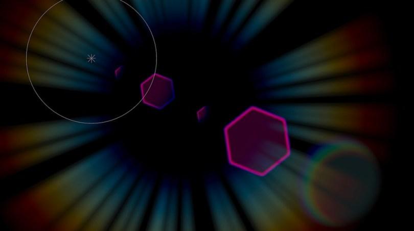 DaVinci Resolve Studio Lens Flares
