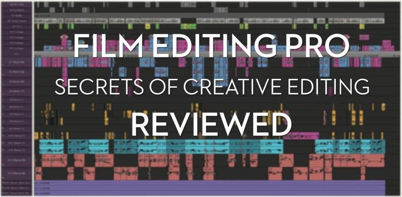 secrets of creative editing reviewed