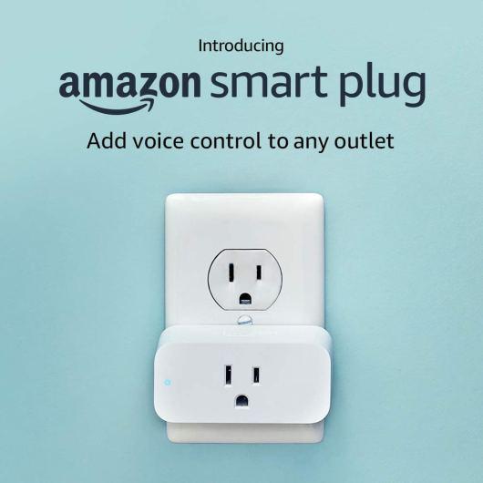 Amazon Smart Plug Deals