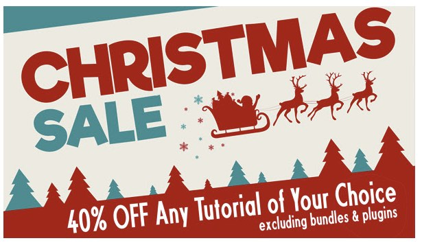 Ripple Training Holiday Sale