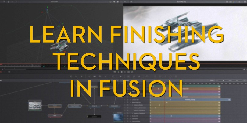 Fusion Training in Resolve
