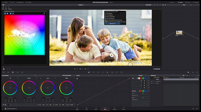 Nobe Color Remap Overlay mode