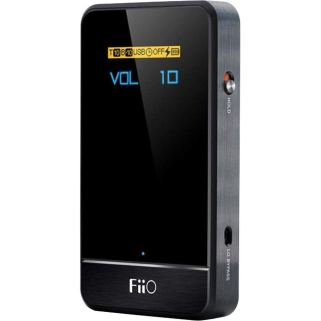 FiiO E7 Headphone Amp