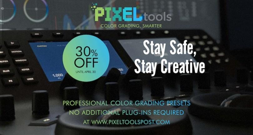 Pixel tools sale