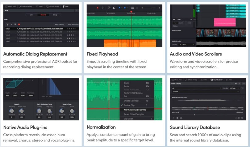 The Best Free Audio Post Production Plugins for Film Editors