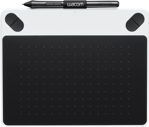 cheaper wacom tablet for film editing