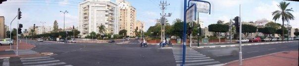 netanya street