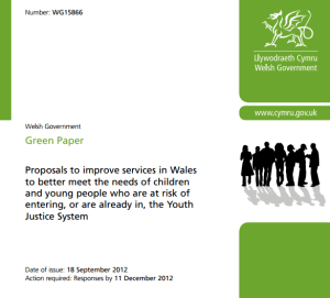 WAG Green Paper