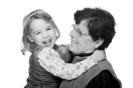 Grandparent carer...