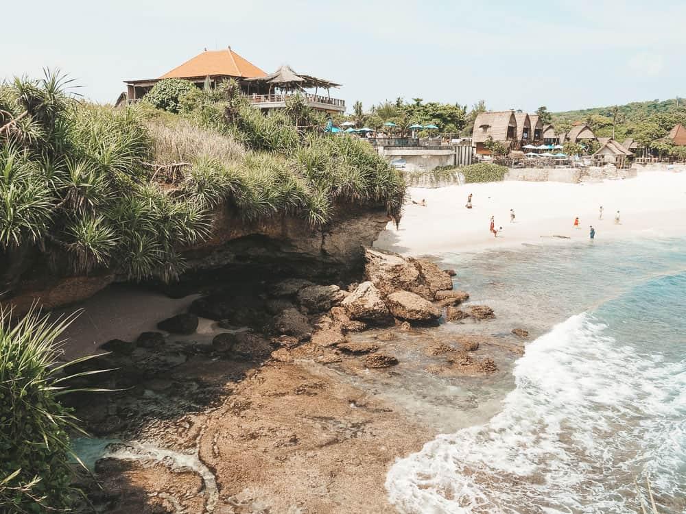 dream beach nusa lembongan, nusa lembongan, dream beach lembongan, dream beach huts, nusa lembongan bali, lembongan bali, nusa lembongan dream beach, dream beach, things to do in nusa lembongan