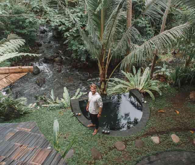 Hideout Beehive Bali