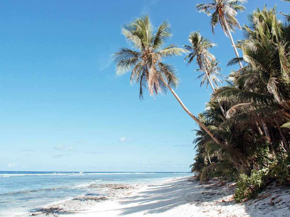 pacifico beach siargao, pacifico beach, siargao tourist spot, things to do in siargao