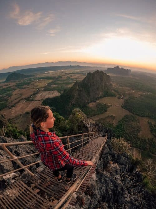 taung wine mountain, taung wine pagoda, things to do in hpa an, hpa an myanmar, mt taung wine, hiking mount taung wine, hiking taung wine mountain