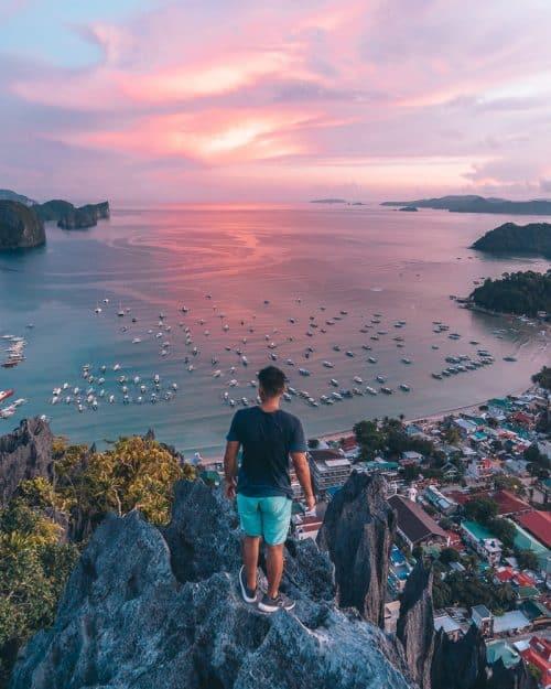 taraw cliff, taraw cliff climbing, taraw peak el nido, mt taraw el nido, taraw peak, taraw cliff el nido, el nido taraw cliff