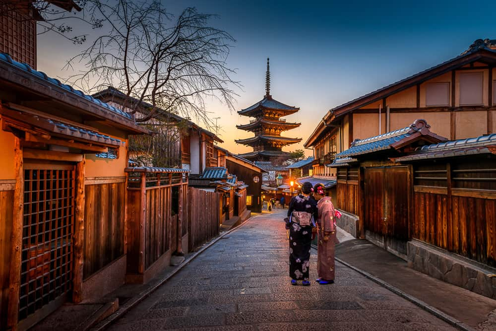 japan itinerary 31