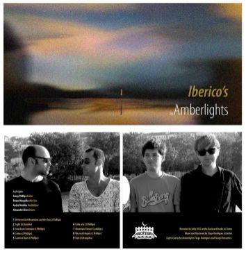 Amber Lights - Ibericos