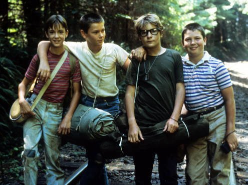 Stand By Me casts