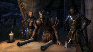 The Elder Scrolls® Online Tamriel Unlimited2