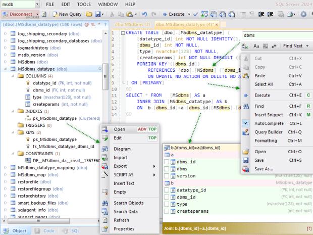 databasenet