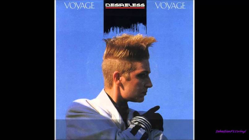 desireless voyage
